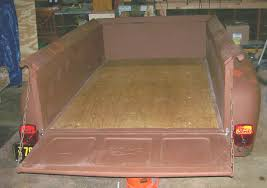 Ford F250 Truck Bed Size - install wood bed ford truck enthusiasts forums