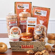 zabar s gift basket nyc s best stores for gift baskets cbs new york