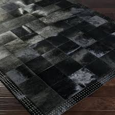 Solid Black Area Rugs Black Area Rugs Solid 8 10 10 14 And White Walmart Bateshook