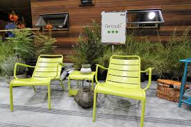 Retro Outdoor Furniture by Dwellondesign 2013 Outdoors Gardens And Patios Oh My Mid