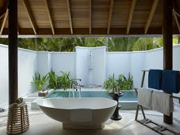 Outdoor Bathtubs Ideas Top 10 Outdoor Bathrooms Designs Inspiration And Ideas From
