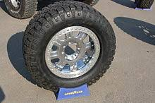 Fierce Off Road Tires Goodyear Tire And Rubber Company Wikipedia
