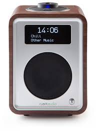 Radio Rds Funny Ruark Audio R1 Deluxe Bluetooth Radio