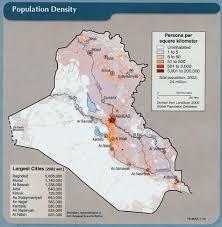 Iraq On World Map Iraq Maps U2022 Mappery