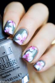 best 20 cherry blossom nails ideas on pinterest spring nail art