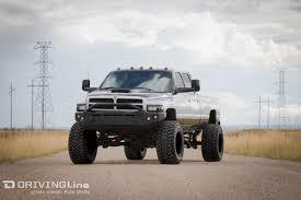dodge cummins truck mtn ops 1996 dodge ram cummins diesel 4x4 drivingline