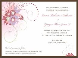 inauguration ceremony invitation free printable invitation design