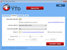Youtube Downloader Free Software For Downloading Videos   ytd video downloader video tutorials tips and tricks
