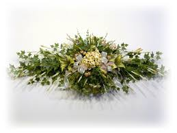 272 best floral swag creations images on swag floral