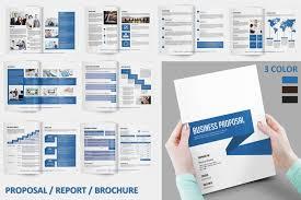 indesign brochure layout 70 modern corporate brochure templates