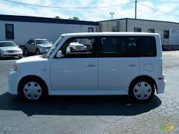 scion cube 2006 polar white scion xb 14842609 gtcarlot com car color