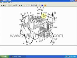 linde lindos 2011 full forklift truck spare parts repair youtube