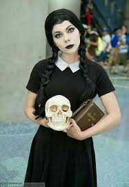 Halloween Costume Wednesday Addams 23 Halloween Costume Ideas Teens Stayglam