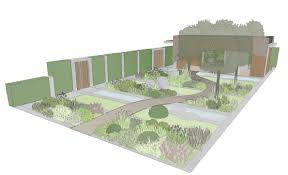 Homebase Garden Homebase Champion Urban Green Spaces At Rhs Chelsea Flower Show