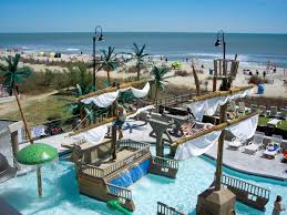 shipwreck lagoon pool fun for kids and adults myrtle beach