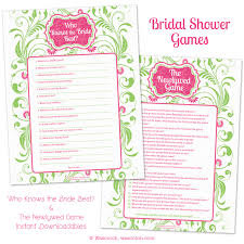 kitchen bridal shower ideas bridal shower invitations and kits wasootch blog wasootch