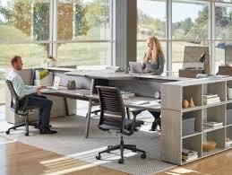 Bench Office Address Turnstone Bivi Modern Office Desk System Steelcase