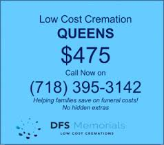 nyc cremation cremation costs in ny just 475 crematory fee
