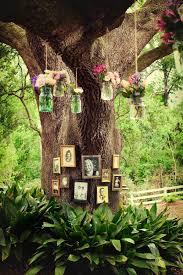 outdoor wedding tree decorations quotes