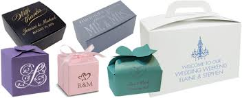 wedding favor boxes affordable wedding favor boxes welcome gift boxes wine bottle