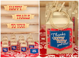 piggy bank party favors giveaway rootin tootin favor box giveaway piggy bank