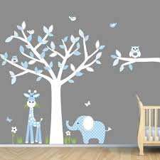Boy Nursery Wall Decal What Will Boys Nursery Wall Stickers Be Like In The Next 11