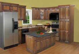 Armstrong Kitchen Cabinets by Sedona Red Kitchen Cabinets Kitchen