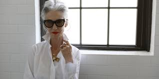 hairstyle and eyewear secrets linda rodin on timeless beauty and what she learned from her