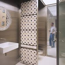 Bathroom Toilet Paper Storage 20 Practical And Creative Ways To Store Toilet Paper Small Room