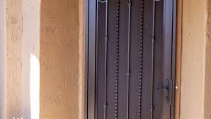 door awesome home door security arco doors security marvelous