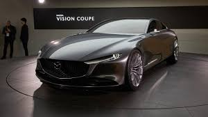 radical concept cars at the 2017 tokyo motor show