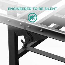 zinus 14 inch elite smartbase mattress foundation extra strong
