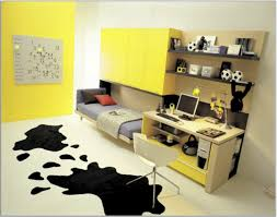 Bedroom Decorating Ideas With Yellow Wall Interior Design Amazing Superhero Wall Decals For Kids Bedroom Toy