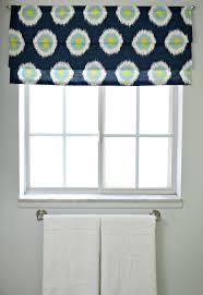 home decor window treatments faux roman shade window treatment hometalk