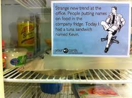 Fridge Meme - 20 very funny fridge notes smosh