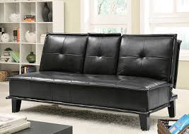 Black Sofa Bed by Foothills Family Furniture Lakewood Wa