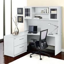 Bush Stanford Lateral File Cabinet Computer Desk With Hutch And File Cabinet Bush L Shaped Computer