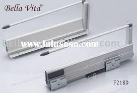 cabinet kitchen cabinet drawer slides