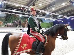 Pferdezentrum Bad Saarow Faszination Pferdesport In Berlin Moz De