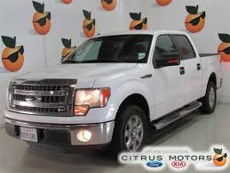 used 2013 ford f 150 for sale ontario ca stock fnre23799