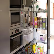 Narrow Kitchen Cabinet Solutions Storage Solutions For Small Kitchens U2013 Home Design And Decorating