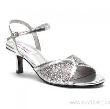 replica 2017 dyeables fiesta ankle strap sandals in silver