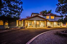 1 acre estate in paradise valley area 4 741 sf with 4 car