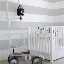 horizontal stripe bold wallpaper grey peel and stick