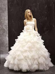 designer wedding dresses vera wang 7 stunning new wedding dresses from white by vera wang