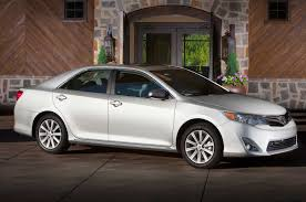 toyota camry limo march midsize sales toyota camry on top beats altima motor trend