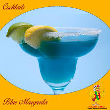 blue margarita coktails hashtag on twitter