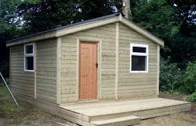 ballyfree garden sheds
