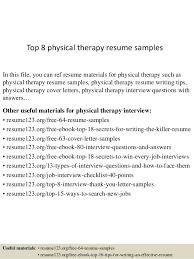 Pta Resume Examples by Pta Resume Format Contegri Com