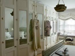 bi fold closet doors mirror mirmel cherry mirror solid core